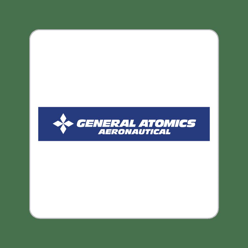 General Atomics Aeronautical Logo