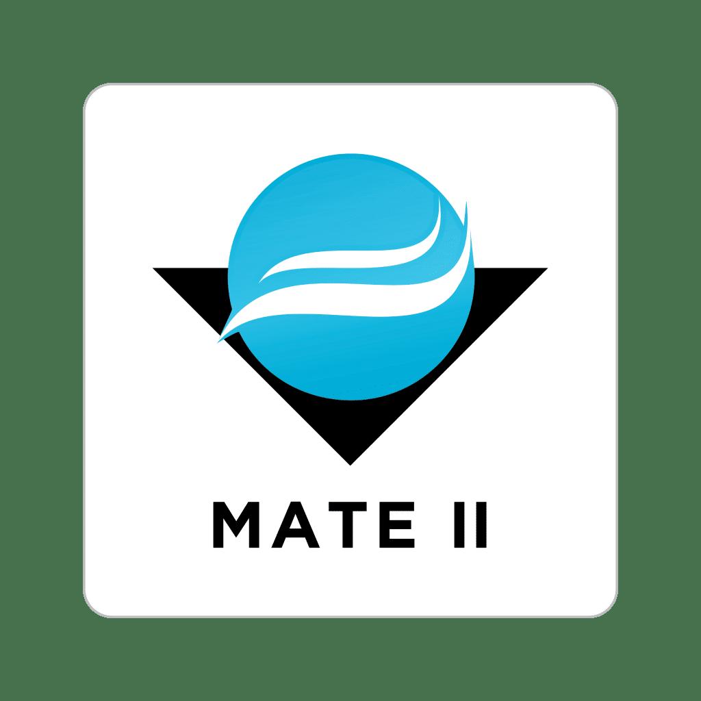 MATE II Logo