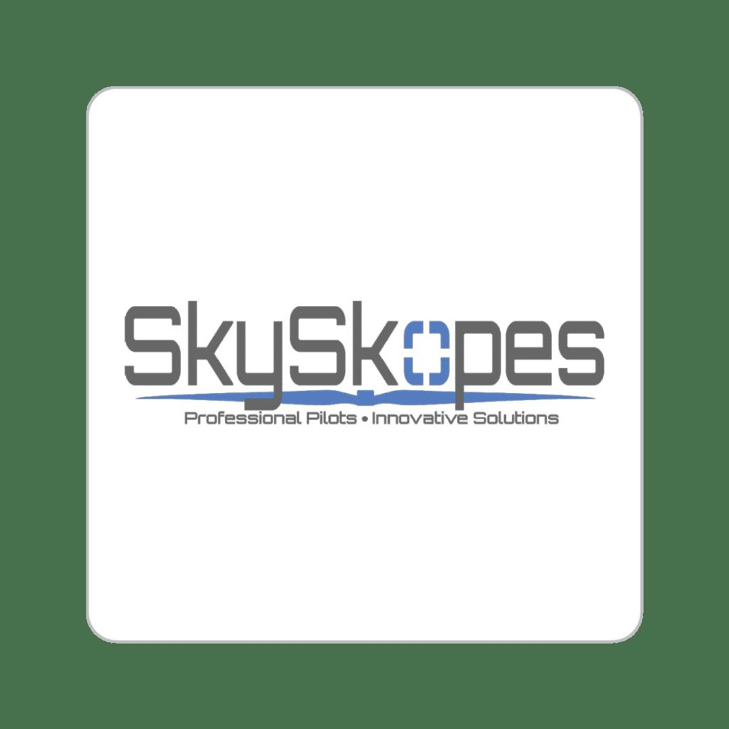 SkySkopes Logo
