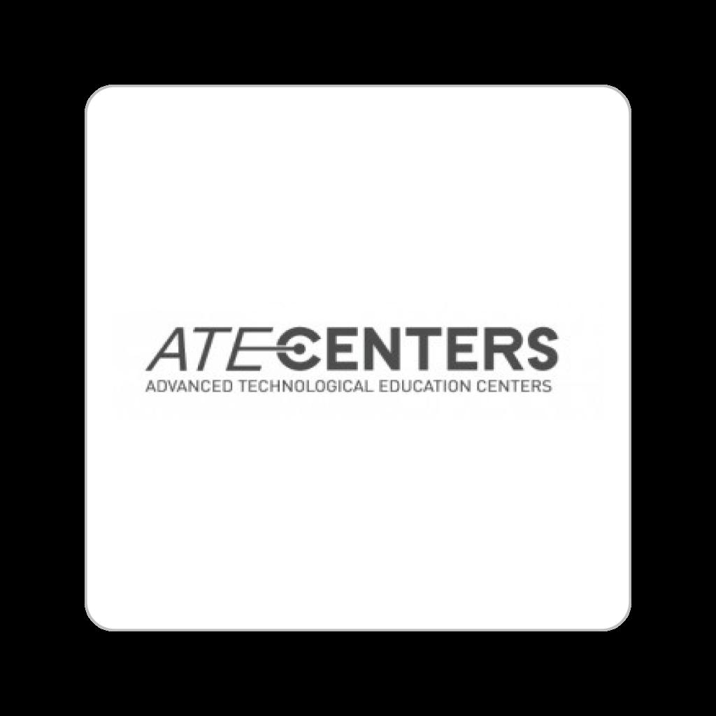 ATE Centers Logo