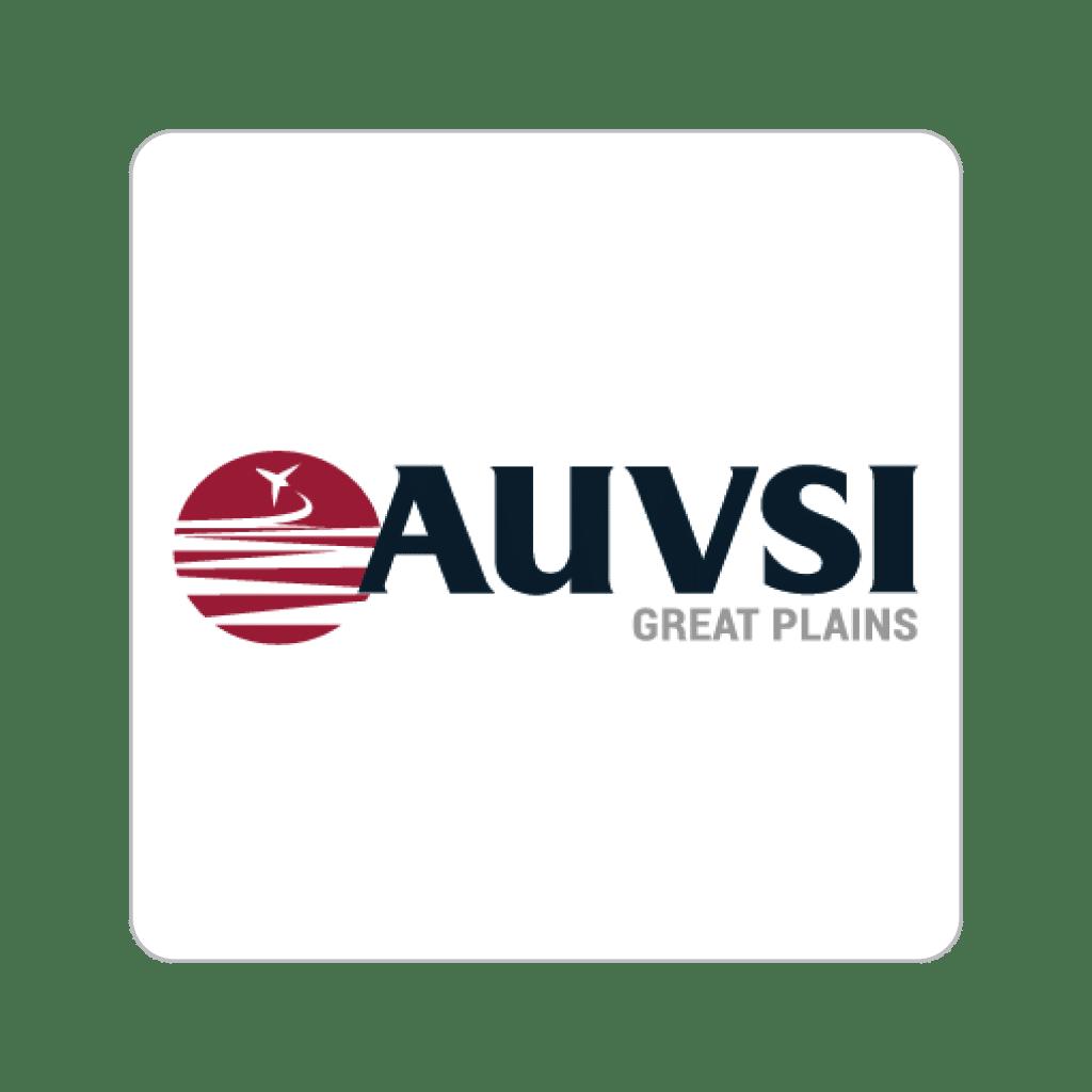 AUVSI Great Plains Logo