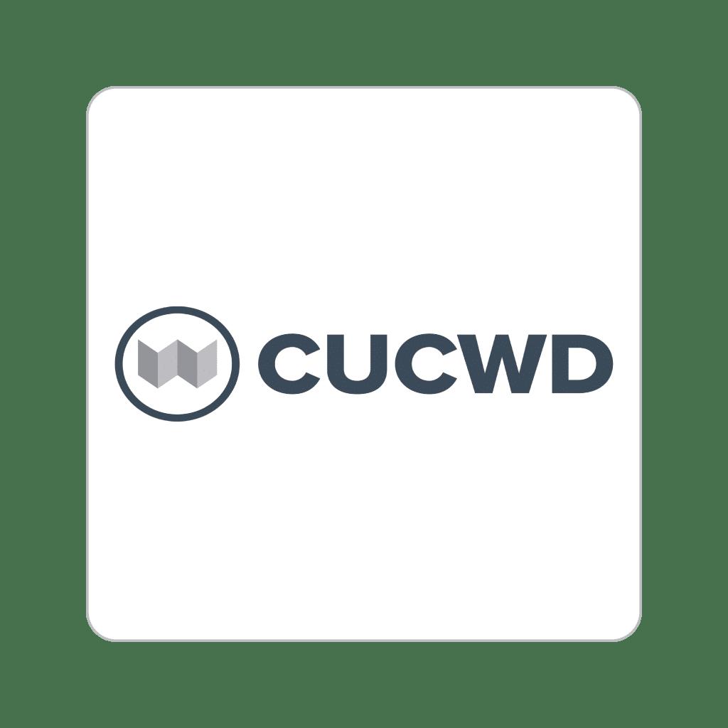 CUCWD Logo
