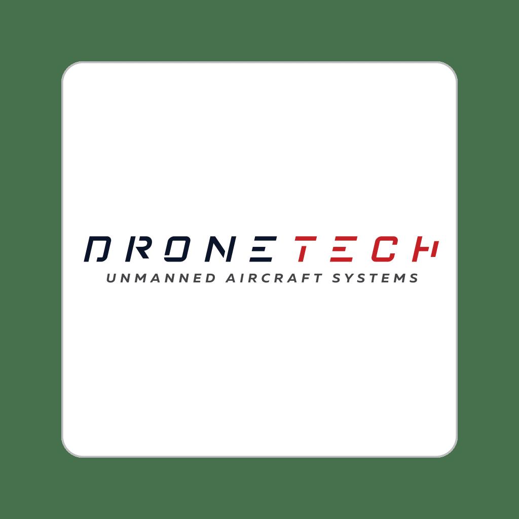 DRONETECH Logo