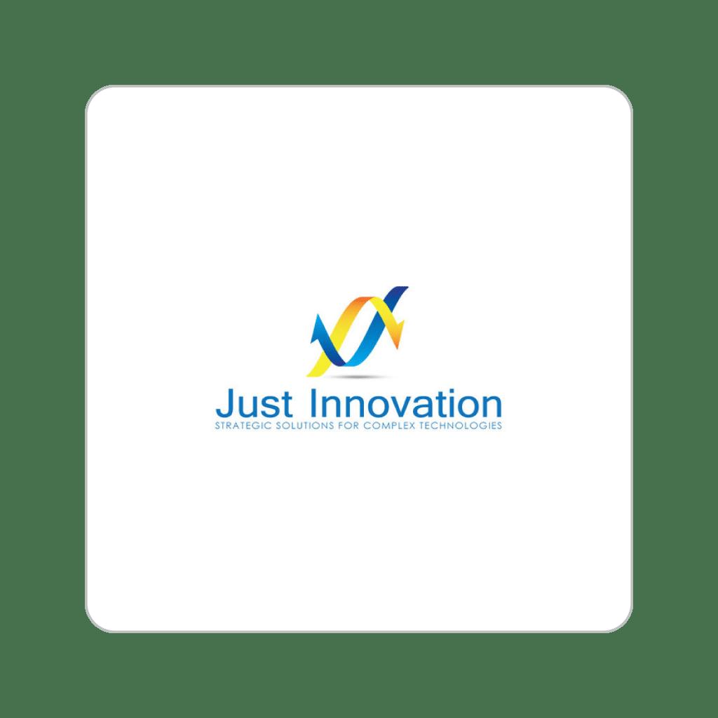 Just Innovation Logo