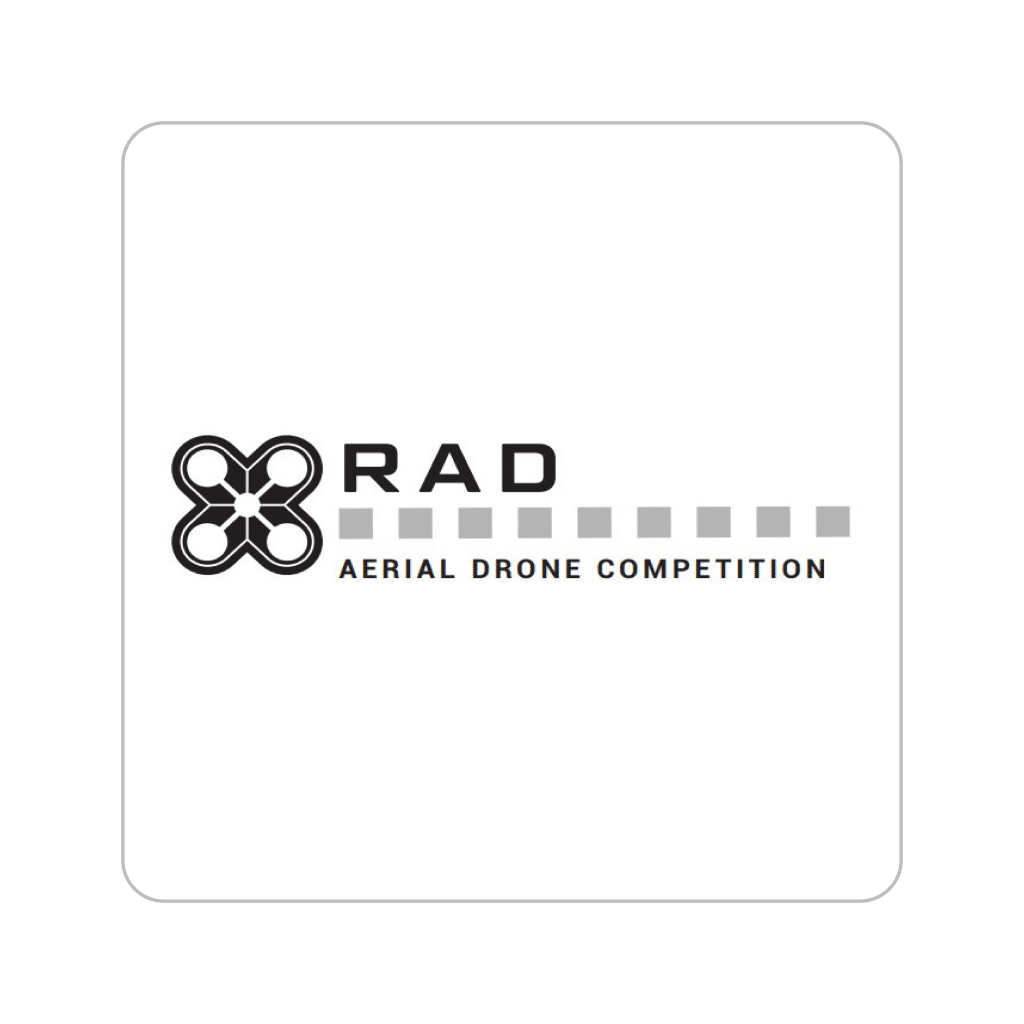 RAD Aerial Drone Competition Logo