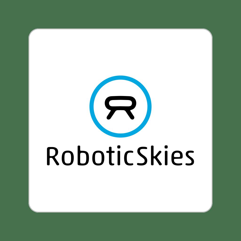 Robotics Skies Logo