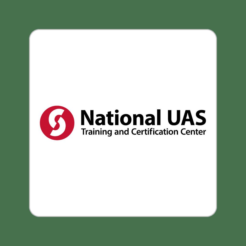 Sinclair National UAS Training and Certification Center Logo