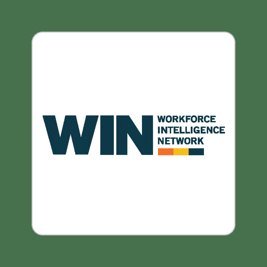 Workforce Intelligence Network Logo