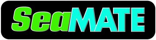SeaMATE logo 2020